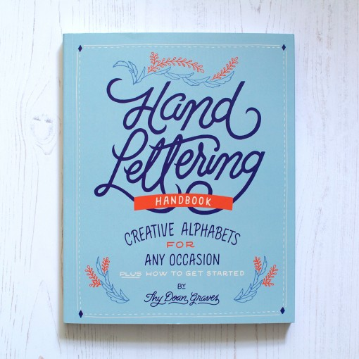hand.lettering.cover