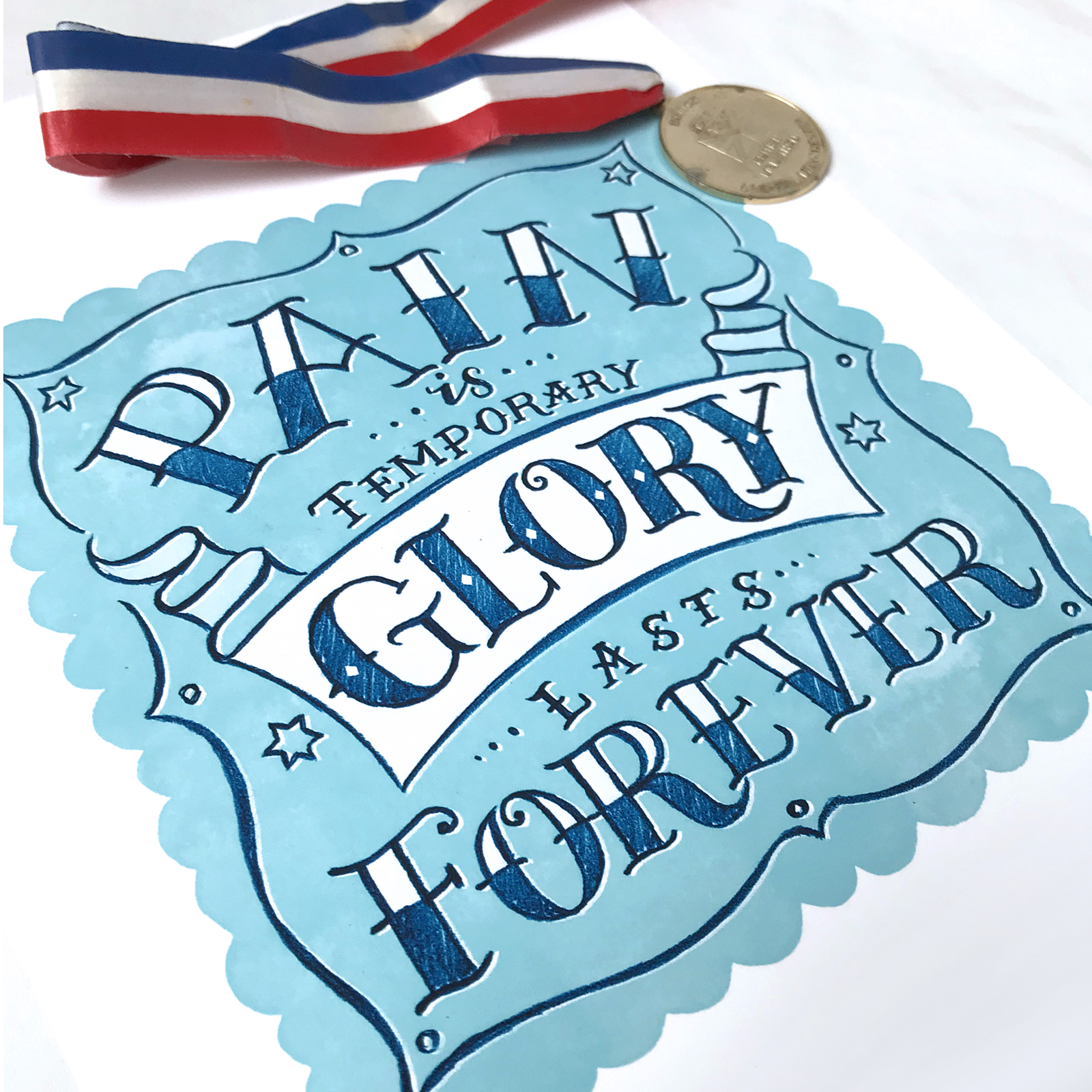 pain.glory.detail.medal.2