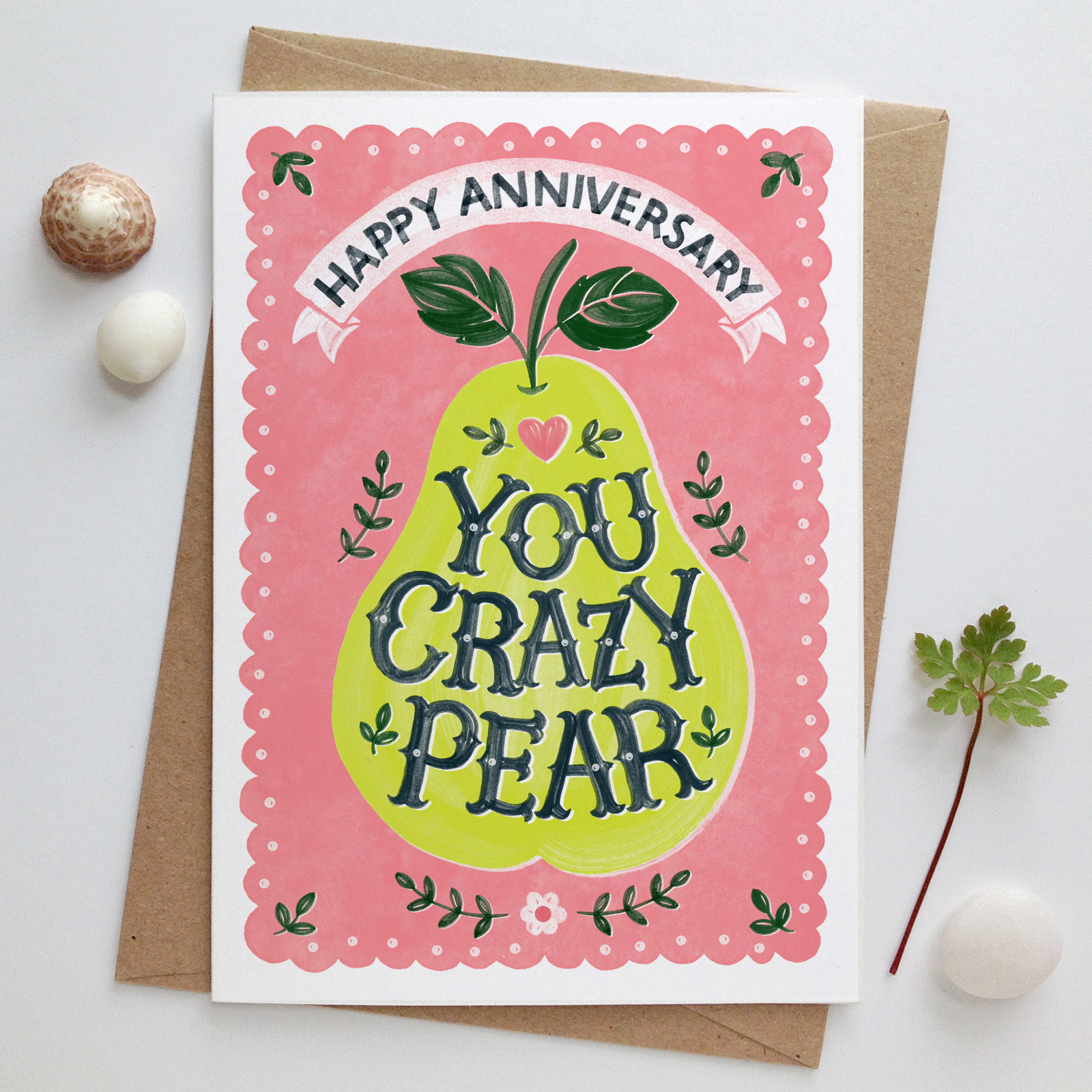 crazy.pear.anniversary
