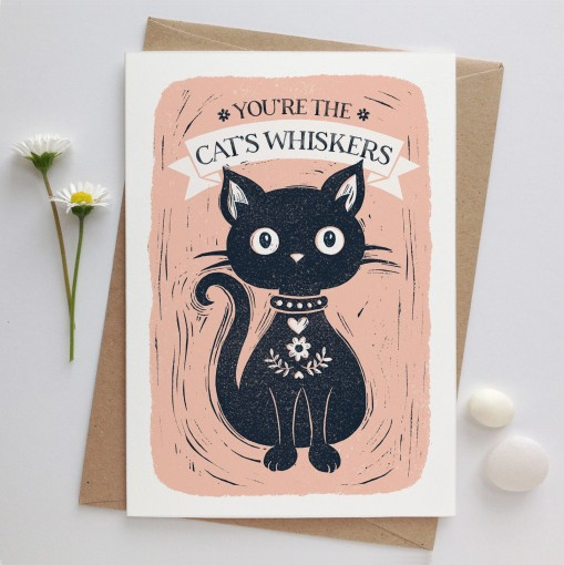 cats.whiskers.card.envelope
