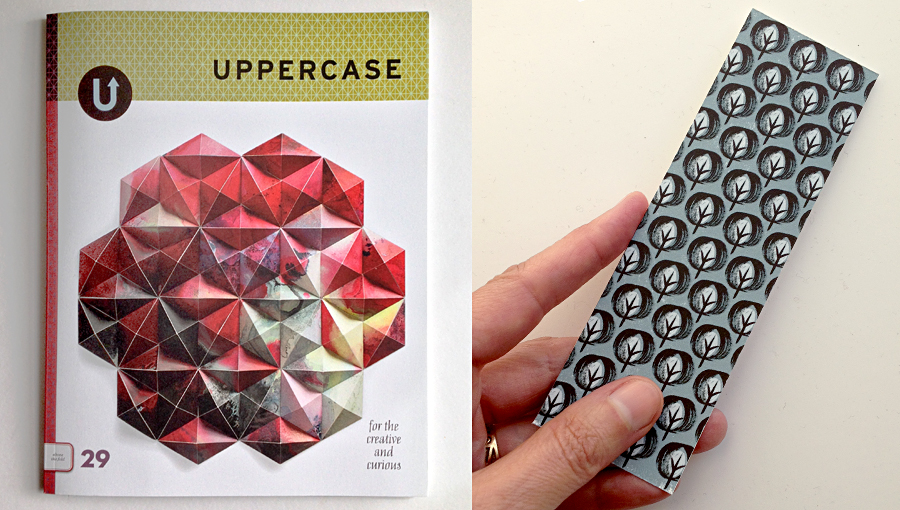 Uppercase magazine issue 29