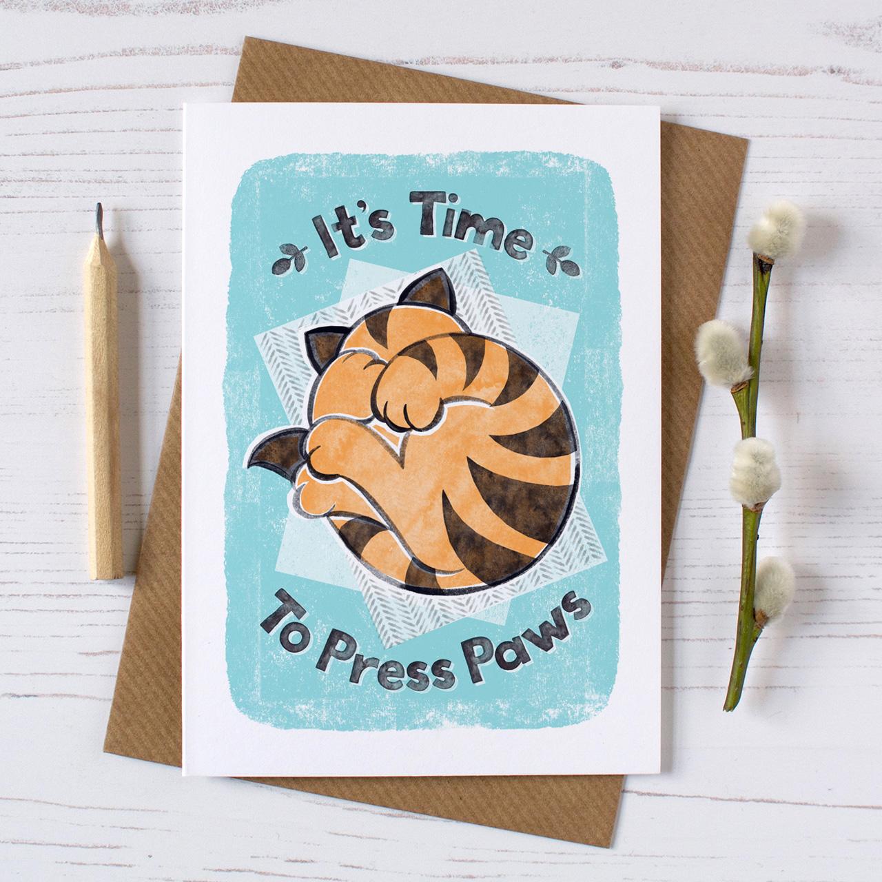press.paws.card.envelope