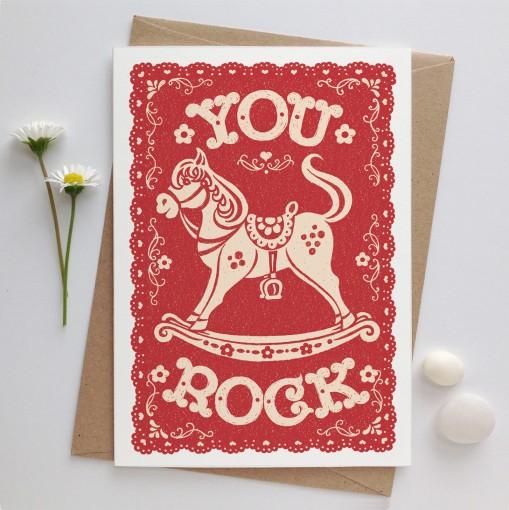 you.rock.card