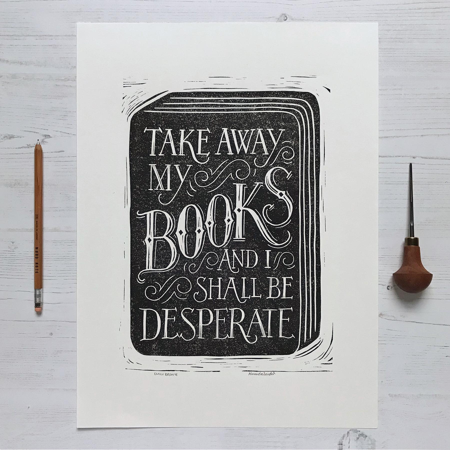 book_lino_cut_alexandra_snowdon